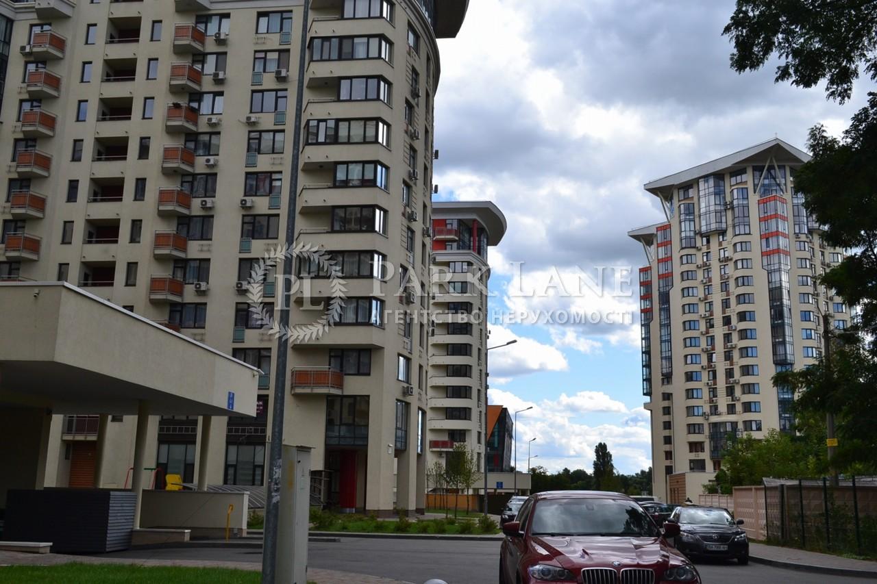 Квартира ул. Ломоносова, 73а, Киев, K-27240 - Фото 4