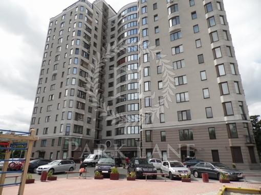 Квартира Молдавская, 2, Киев, Z-725789 - Фото