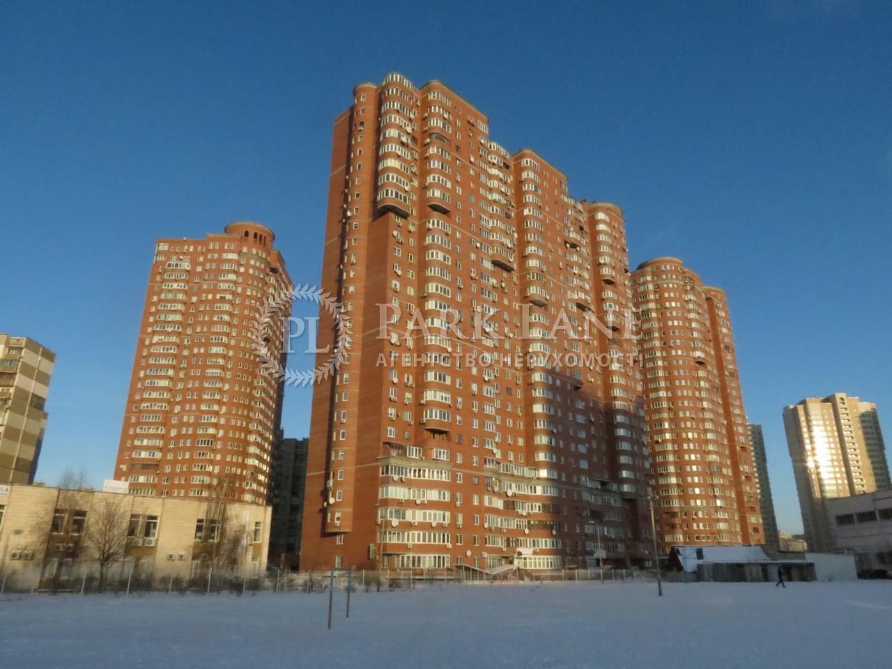 Нежилое помещение, ул. Ахматовой, Киев, Z-319712 - Фото 12