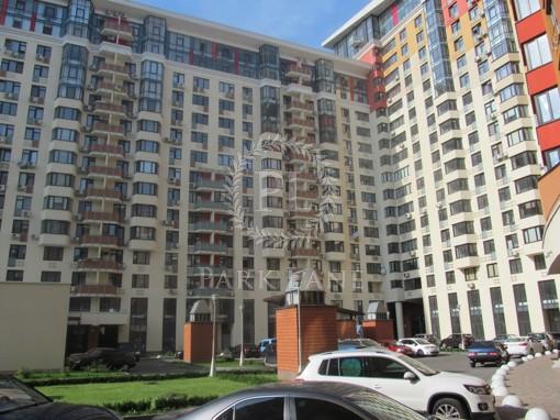 Квартира Ломоносова, 71г, Киев, R-24128 - Фото
