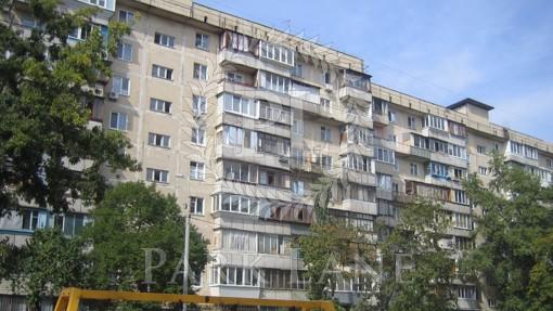 Квартира Иорданская (Гавро Лайоша), 4, Киев, Z-735471 - Фото
