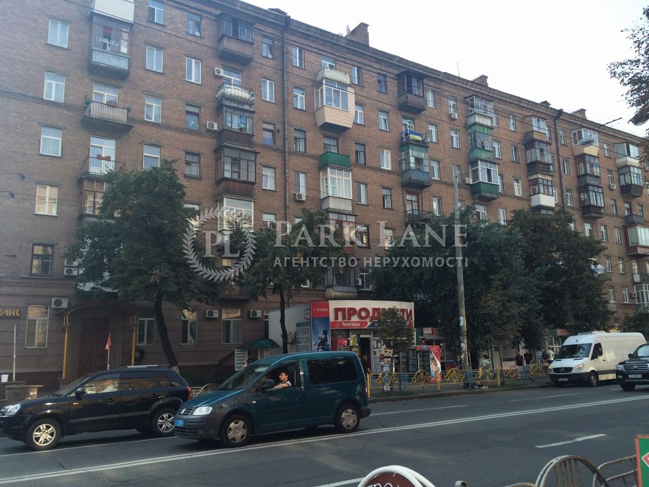 Квартира ул. Сечевых Стрельцов (Артема), 103, Киев, Z-657693 - Фото 4