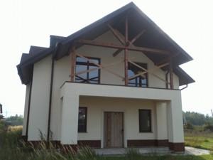 Дом Z-47276, Сиреневая, Дмитровка (Киево-Святошинский) - Фото 2