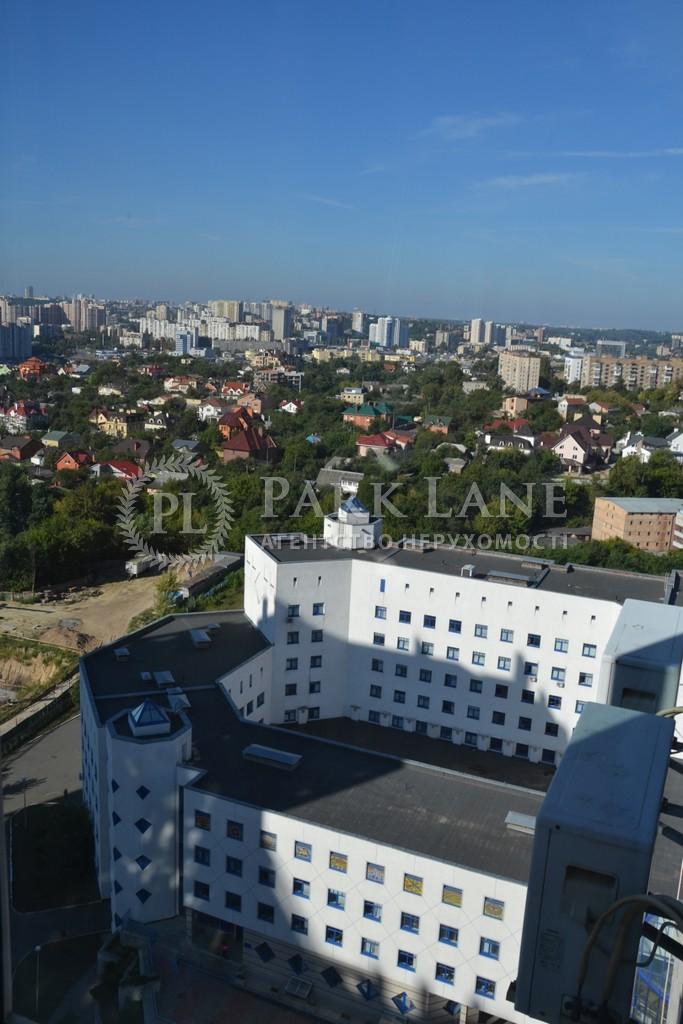 Квартира ул. Драгомирова Михаила, 4, Киев, Z-522224 - Фото 34