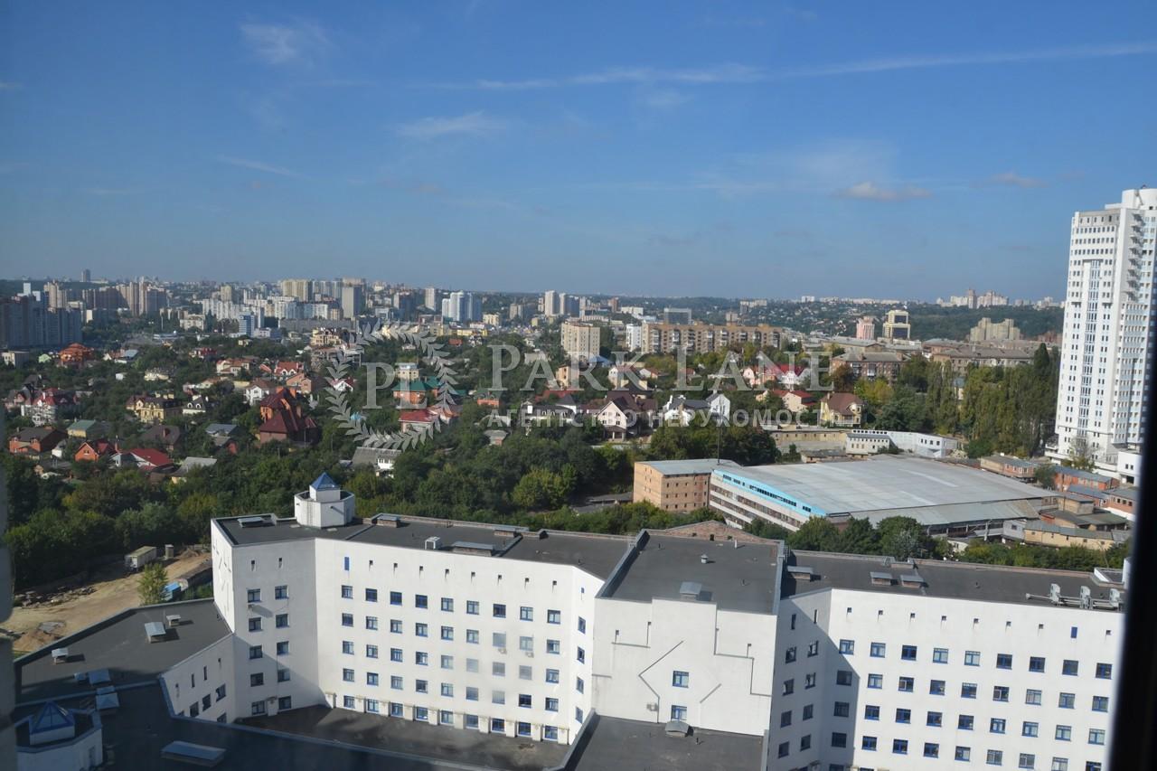 Квартира ул. Драгомирова Михаила, 4, Киев, Z-522224 - Фото 33