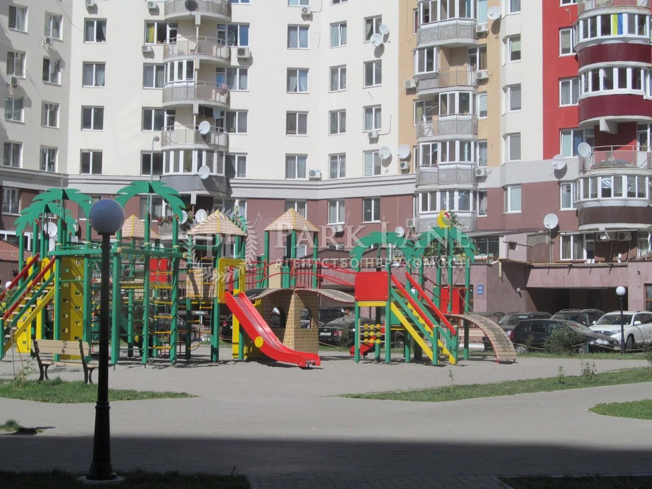 Квартира ул. Вильямса Академика, 3а, Киев, L-24413 - Фото 3