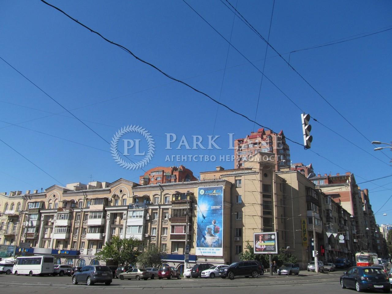 Квартира ул. Дмитриевская, 1, Киев, B-99532 - Фото 1