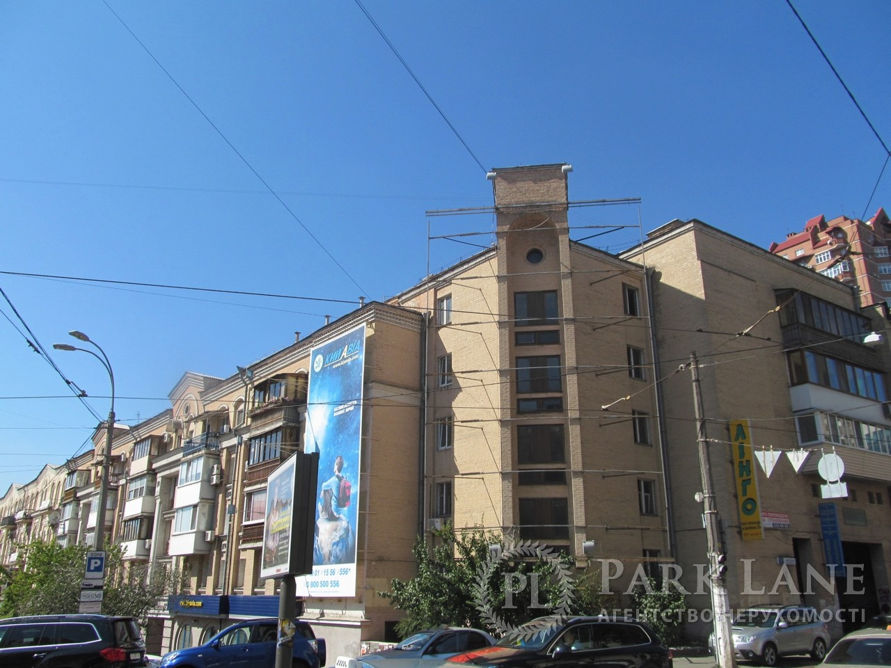 Квартира ул. Дмитриевская, 1, Киев, B-99532 - Фото 26