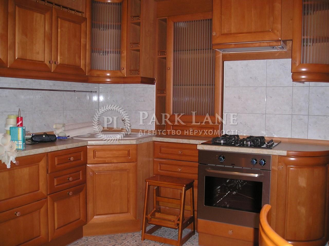 Квартира ул. Владимирская, 5, Киев, Z-1195708 - Фото 7
