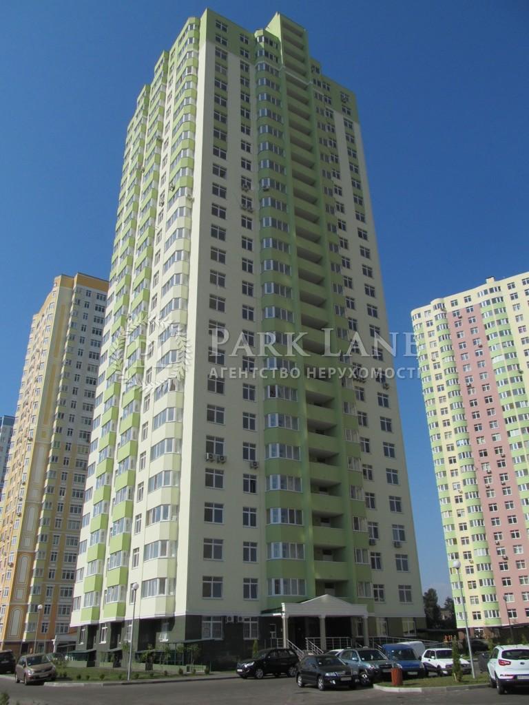 Квартира K-31266, Воскресенська, 14д, Київ - Фото 1