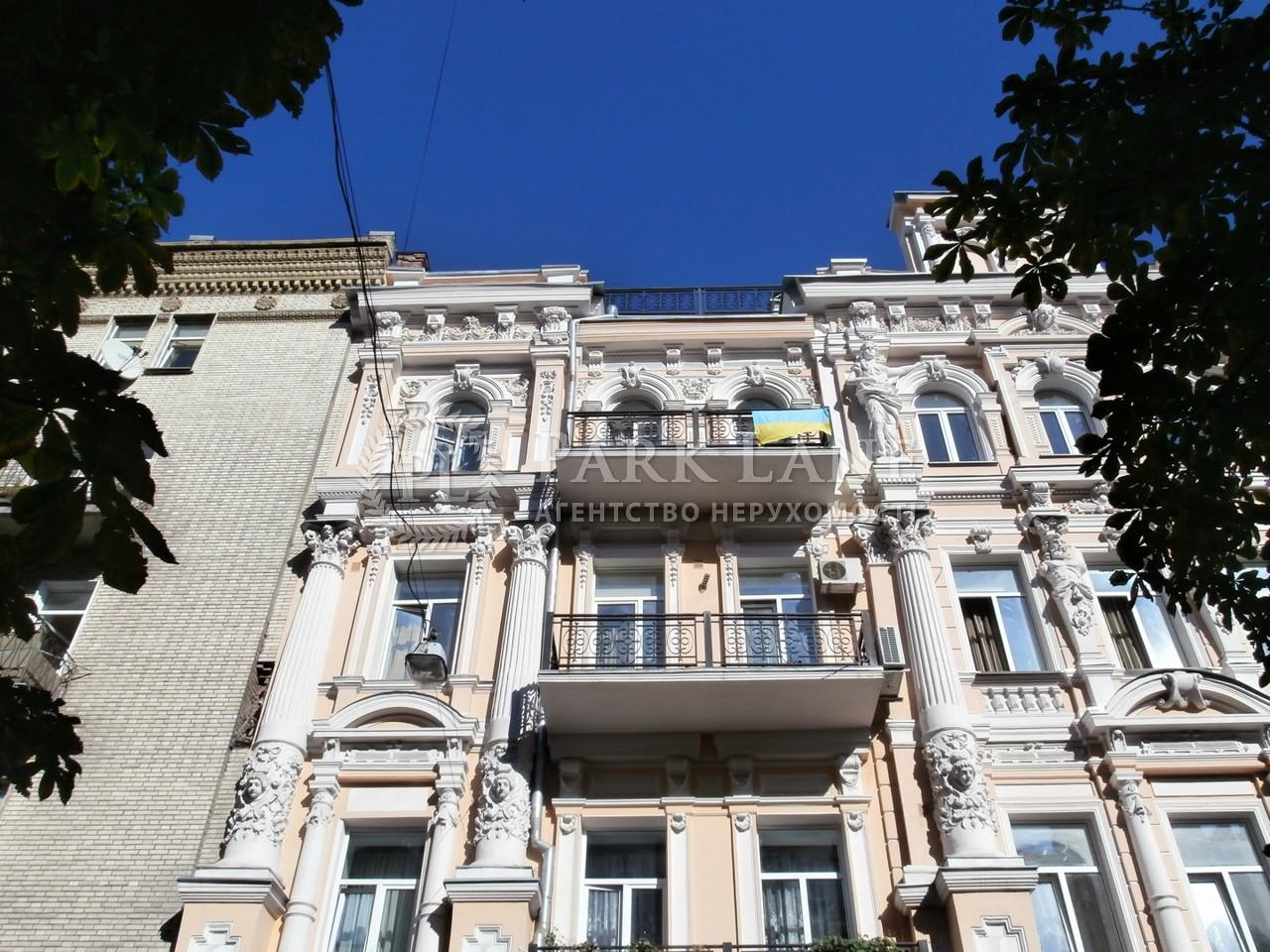 Квартира ул. Антоновича (Горького), 23, Киев, Z-587429 - Фото 20