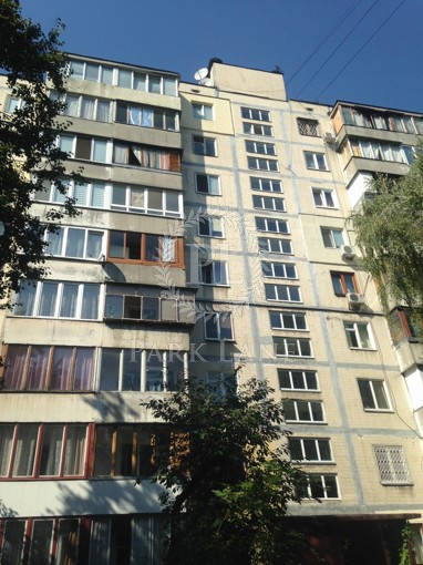 Квартира Липкивского Василия (Урицкого), 13, Киев, Z-579243 - Фото