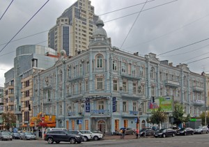 Квартира B-87395, Большая Васильковская, 60, Киев - Фото 1