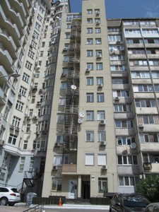 Коммерческая недвижимость, J-27434, Панаса Мирного, Печерский район