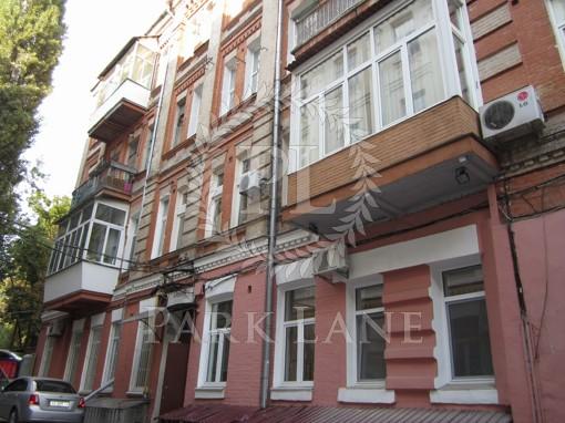 Квартира Антоновича (Горького), 23б, Киев, X-36579 - Фото