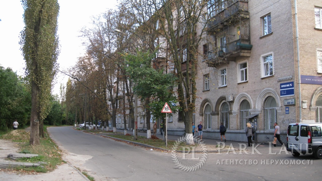 Квартира Победы просп., 61/2, Киев, R-15984 - Фото 22