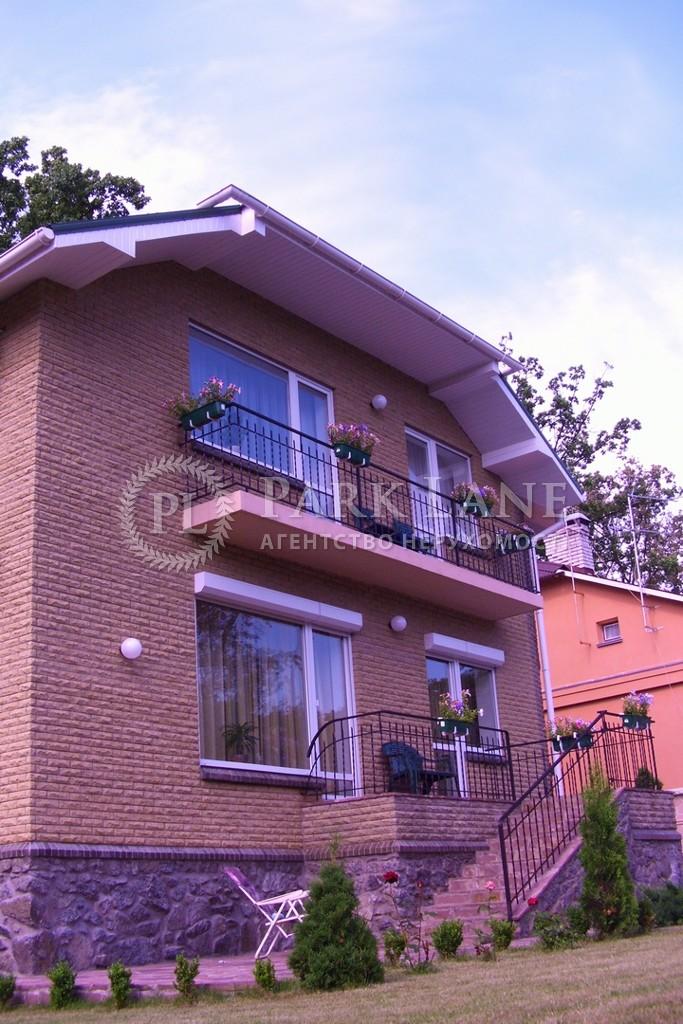 Будинок вул. Гайдамацька, Ірпінь, Z-1409466 - Фото 1