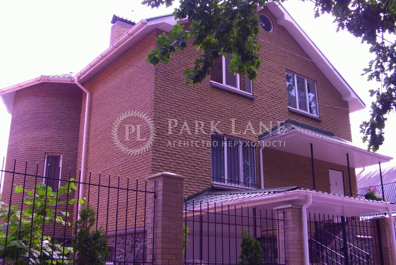 Будинок вул. Гайдамацька, Ірпінь, Z-1409466 - Фото 16