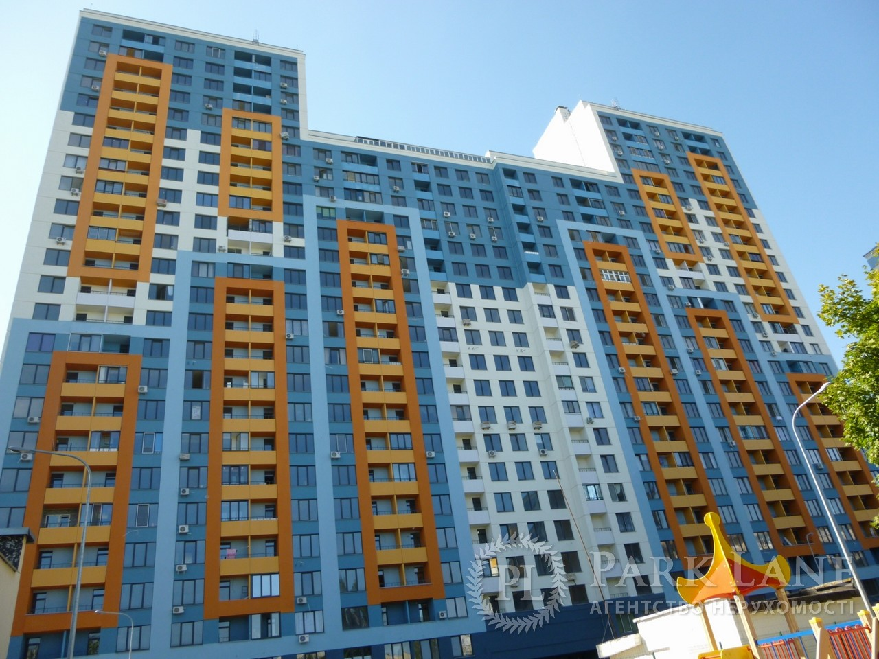 Квартира ул. Богатырская, 6а, Киев, R-31042 - Фото 9