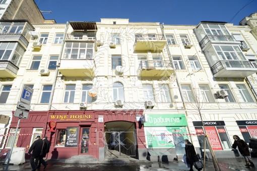 Квартира Бассейная, 13, Киев, N-21351 - Фото