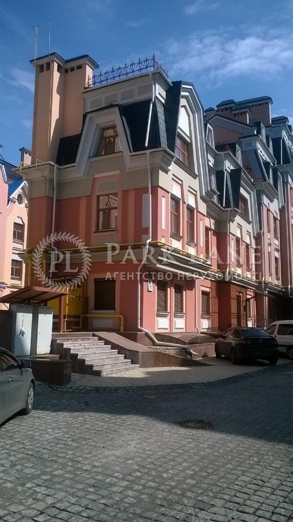 Нежитлове приміщення, вул. Воздвиженська, Київ, J-18597 - Фото 1