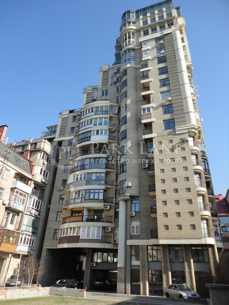 Квартира ул. Назаровская (Ветрова Бориса), 11, Киев, C-91515 - Фото 17