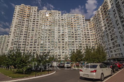 Нежилое помещение, Бажана Николая просп., Киев, Z-635309 - Фото