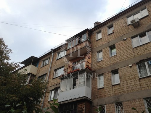 Квартира Жуковского Василия пер., 5, Киев, L-27134 - Фото