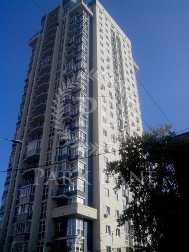 Квартира, B-92655, 3