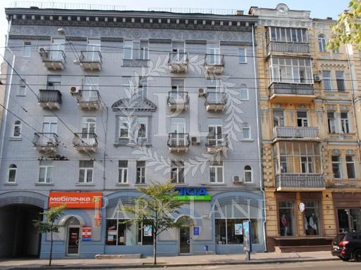 Квартира Саксаганского, 25, Киев, Z-728953 - Фото