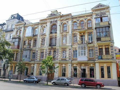 Квартира Саксаганского, 43, Киев, R-23490 - Фото