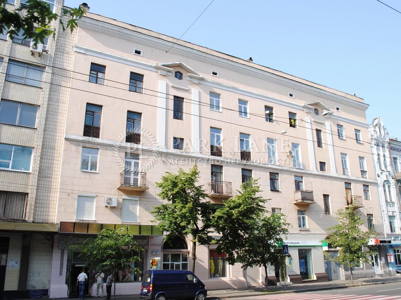 Нежитлове приміщення, вул. Саксаганського, Київ, Z-874713 - Фото 1