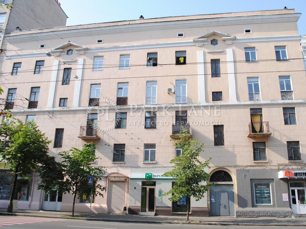 Нежитлове приміщення, вул. Саксаганського, Київ, Z-874713 - Фото 3