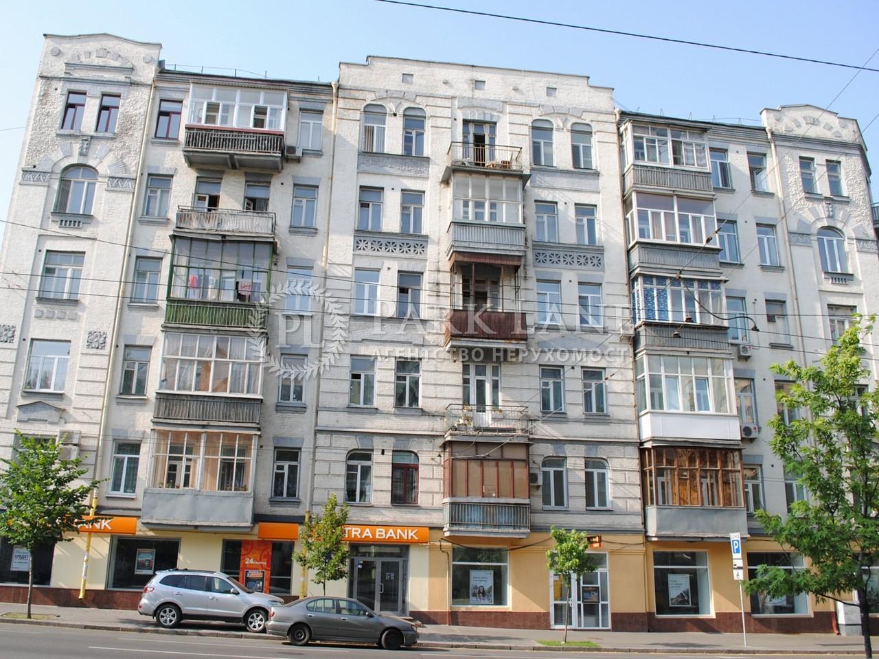 Квартира ул. Саксаганского, 61/17, Киев, Z-791583 - Фото 2