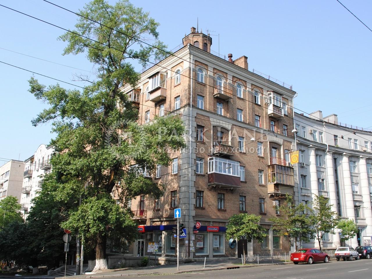 Квартира ул. Саксаганского, 63/28, Киев, N-16504 - Фото 1