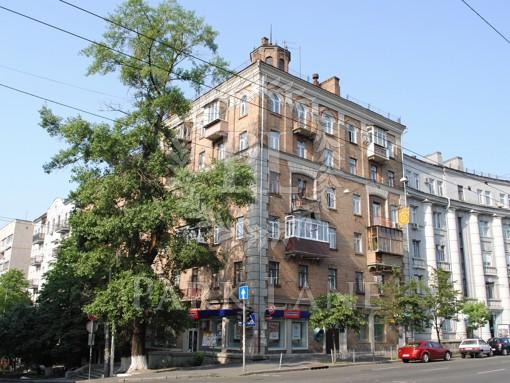 Нежилое помещение, Саксаганского, Киев, N-22097 - Фото