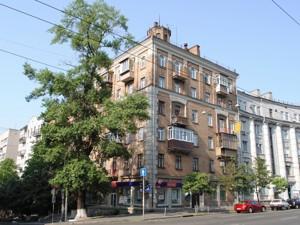 Коммерческая недвижимость, B-102257, Саксаганского, Голосеевский район