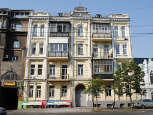 Квартира J-18773, Саксаганского, 81, Киев - Фото 2