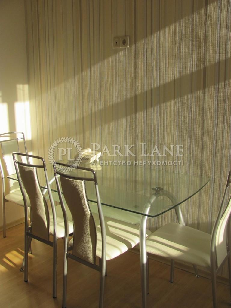 Квартира ул. Антоновича (Горького), 72, Киев, M-10265 - Фото 5
