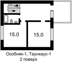 Дом Z-963223, Добрый Путь, Киев - Фото 5