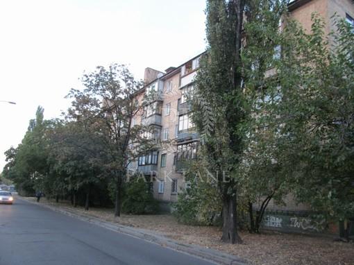 Квартира Вифлеемская (Шлихтера Академика), 18/2, Киев, Z-727985 - Фото