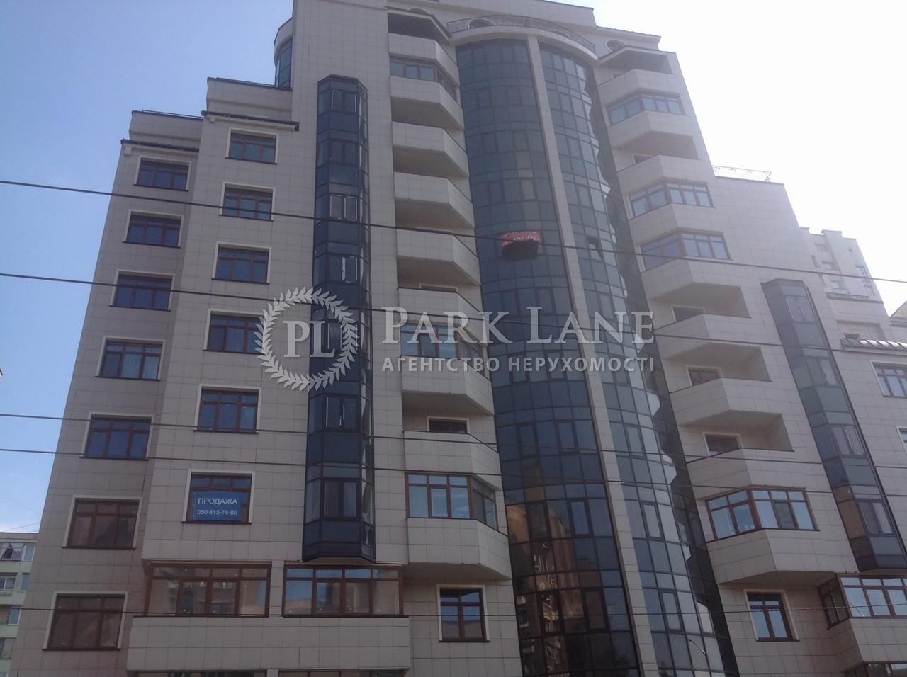 Квартира ул. Антоновича (Горького), 103, Киев, R-36208 - Фото 11