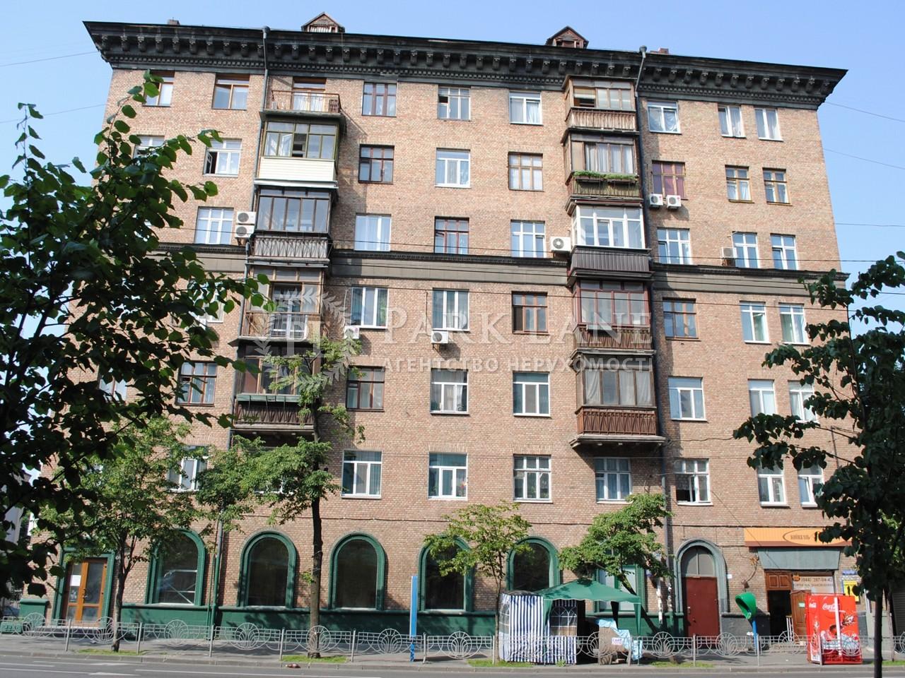 Квартира ул. Саксаганского, 85, Киев, A-112347 - Фото 1