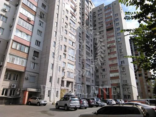 Квартира Драгомирова Михаила, 4, Киев, L-28340 - Фото