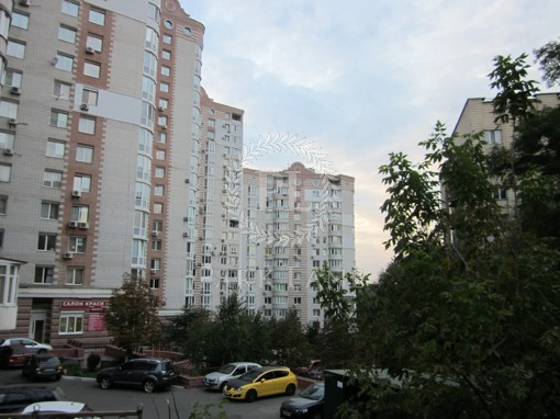 Apartment Rudanskoho Stepana, 4/6, Kyiv, B-100939 - Photo