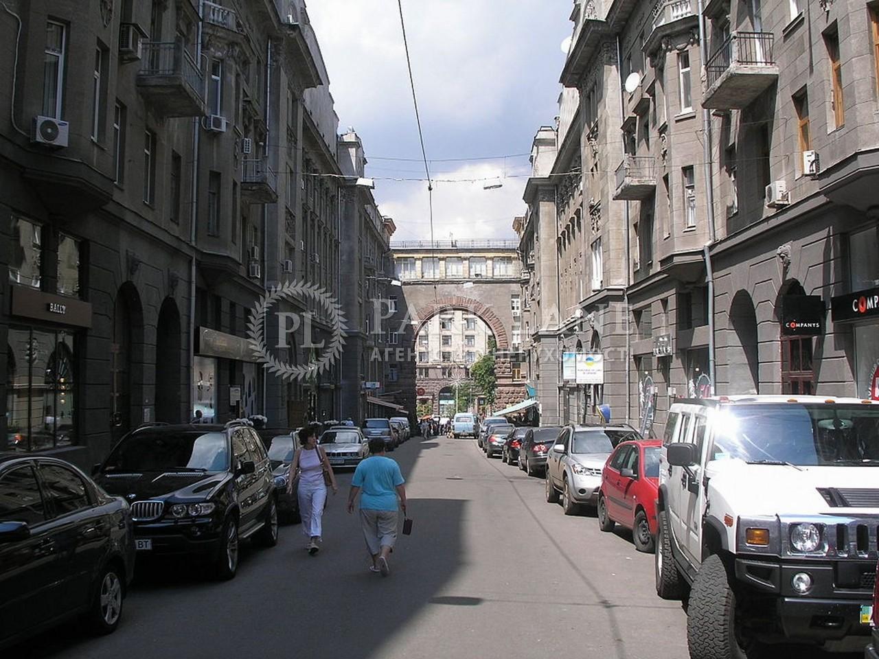 Офіс, вул. Хрещатик, Київ, Z-1454134 - Фото 4