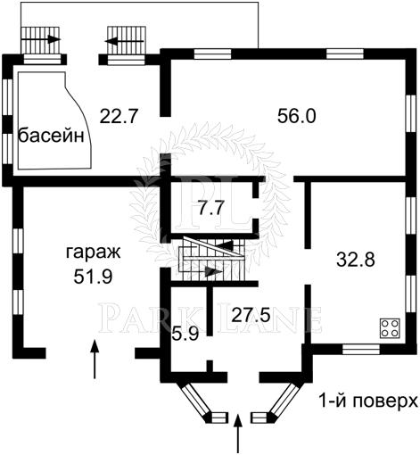 Дом, Z-633632