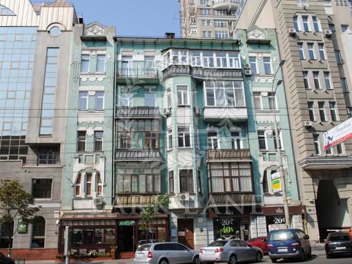 Квартира Саксаганского, 117, Киев, J-30224 - Фото
