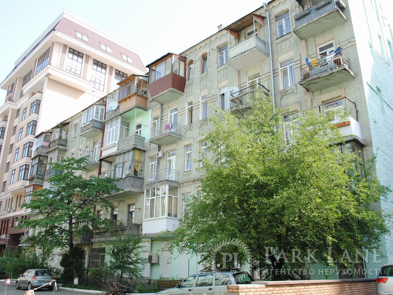 Квартира ул. Саксаганского, 102б, Киев, C-82921 - Фото 1