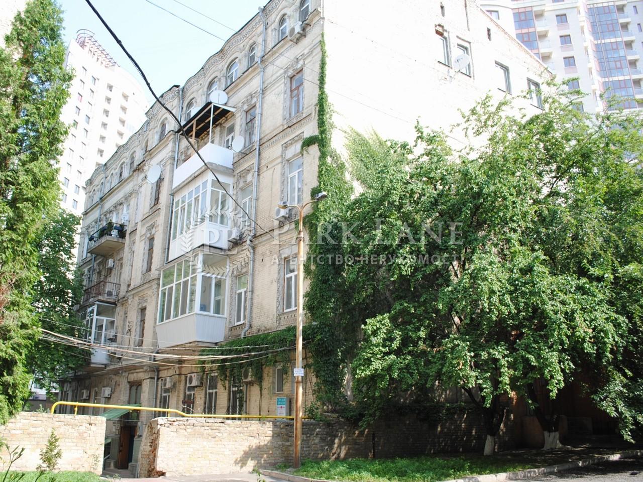 Нежилое помещение, ул. Саксаганского, Киев, Z-65217 - Фото 1
